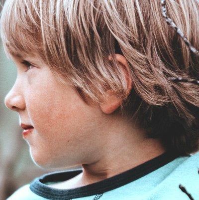 Kinder Osteopathie in München Schwabing