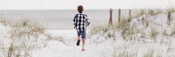Ganzheitliche Osteopathie für Kinder